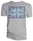 Doctor Who - Union Jack TARDIS T-Shirts