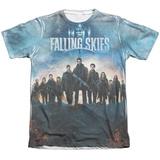 Falling Skies - Battle Sublimated