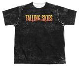 Youth: Falling Skies - Harness T-shirts