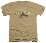 M.A.S.H - Chopper T-Shirt