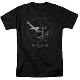 M.A.S.H - Great Helmet T-shirts