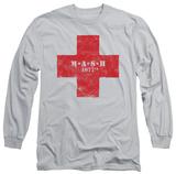 Longsleeve: M.A.S.H - Red Cross Long Sleeves