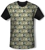 Richie Rich - Millions (black back) Sublimated