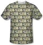 Richie Rich - Millions Sublimated