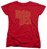Womens: Richie Rich - Stacked Shirts