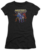 Juniors: Masters Of The Universe - Team Of Villains Shirts