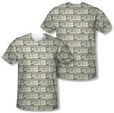 Richie Rich - Millions (Front/Back) Sublimated