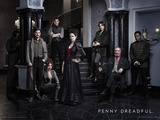 Penny Dreadful - Group Stampa master
