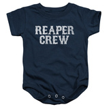 Infant: Sons Of Anarchy - Reaper Crew Infant Onesie