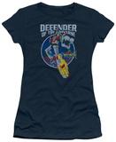 Juniors: Voltron - Defender T-Shirt