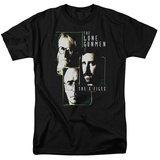 The X Files - Lone Gunmen T-Shirt