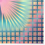 Waffle Reproducción de lámina sobre lienzo por Amy Gartrell