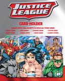 DC Comics Justice League Card Holder Geldbörse