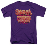 She Ra - Logo T-Shirt