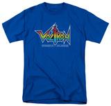Voltron - Logo T-shirts