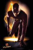 The Flash - Speed Affischer