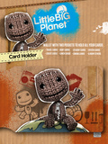 Little Big Planet - Sack Boy Card Holder Lommebok