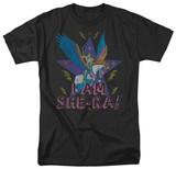 She Ra - I Am She Ra T-Shirt