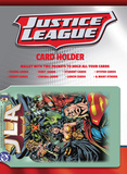 DC Comics Justice League Card Holder Cartera