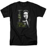 The X Files - Mulder T-Shirt