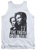 Tank Top: The X Files - Truth Tank Top