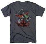 Voltron - Roar Shirt
