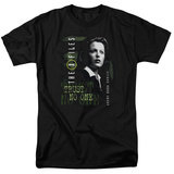 The X Files - Scully T-shirts