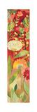 Redgarden Panel 2 Giclée-Druck von Kim Parker