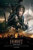 The Hobbit: The Battle Of The Five Armies Masterprint