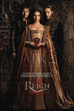 Reign Posters