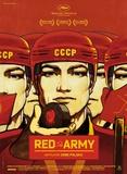 Red Army Affiche originale