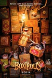The Boxtrolls Masterprint