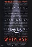 Whiplash Impressão original