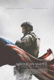American Sniper Affiche originale