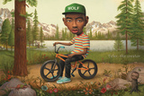 Tyler, The Creator Ofwgkta Plakater