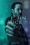 John Wick Affiche originale