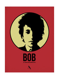 Bob 1 Poster by Aron Stein