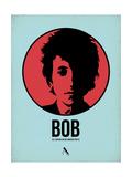 Bob 2 Poster by Aron Stein