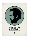 Stanley 1 ポスター : Aron Stein
