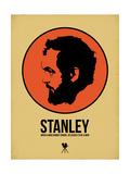 Stanley 2 高品質プリント : Aron Stein