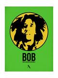 Bob 3 Giclée-Premiumdruck von Aron Stein