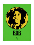 Bob 3 Print by Aron Stein
