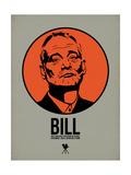 Bill 2 Posters por Aron Stein