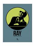 Ray 2 Poster von Aron Stein