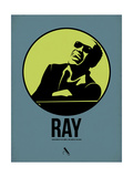 Ray 2 Posters by Aron Stein