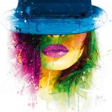 Coralie II Poster von Patrice Murciano