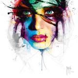 Coralie I Posters por Patrice Murciano