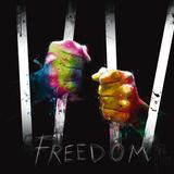 Freedom Prints by Patrice Murciano