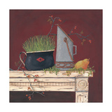 Farm Table Affiches par Jo Moulton