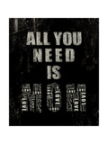 All You Need Is Mom Affiche par Jim Baldwin